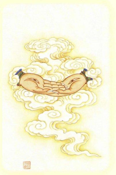 42. Tổng Nhiếp Thiên Tý Thủ Nhãn