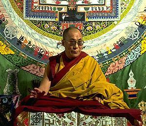 dalai lama 14